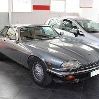 JAGUAR XJ-S 3.6 Coupé