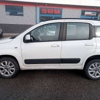 FIAT Panda 0.9 TwinAir Turbo Nat. Power Easy
